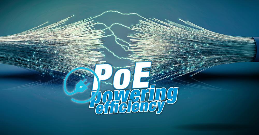 PoE Powering Efficiency