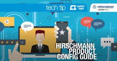 Hirschmann Product Config Guide