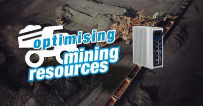 Optimising Mining Resources