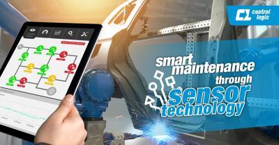 Smart Maintenance through Sensor Technology