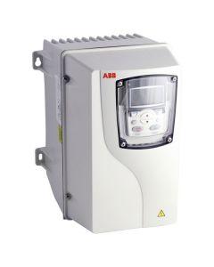 ACS355-03E-05A6-4+B063 Pn 1.5 kW PV Array Variable Speed Drive