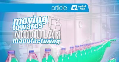 Moving towards Modular Manufacturing