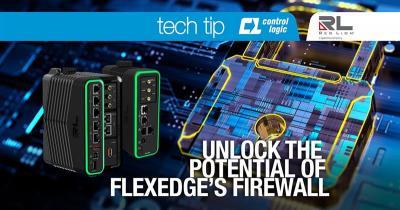 Unlock the potential of FlexEdge's Firewall